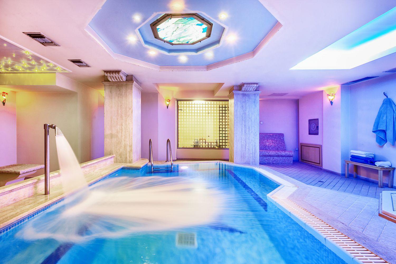 spa στη θεσσαλονίκη - egnatia palace