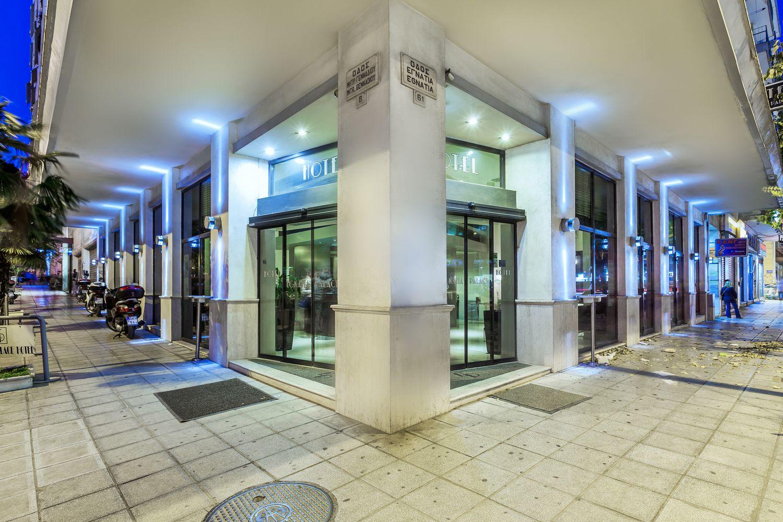 Egnatia Palace Aegeon Hotels Group