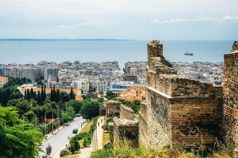 θεσσαλονικη ξενοδοχεια - egnatia palace