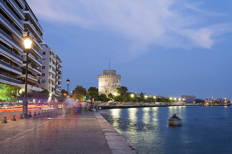 Egnatia City Hotel Spa