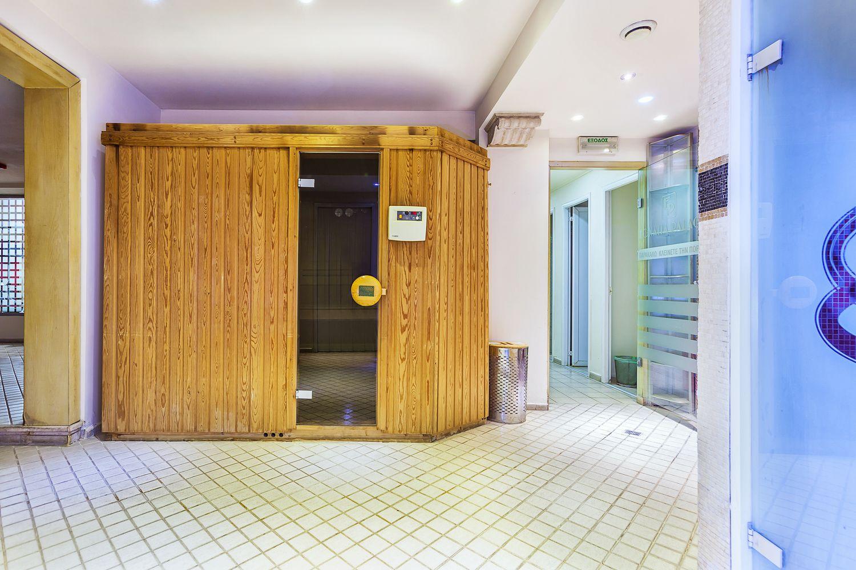 θεσσαλονικη ξενοδοχεια με σπα- egnatia palace