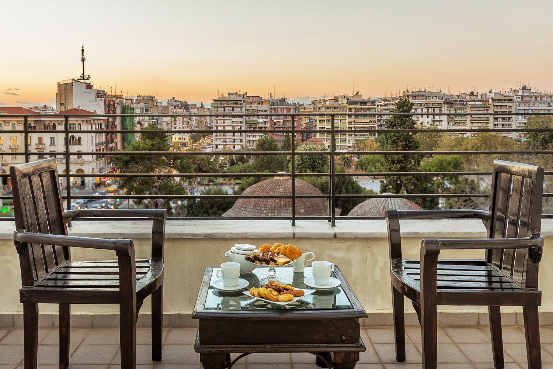 θεσσαλονικη ξενοδοχεια- egnatia palace